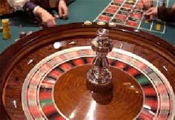 table roulette