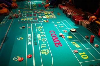 Poker hands flop river